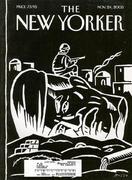 The New Yorker November 24, 2003 Magazine