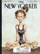 The New Yorker December 8, 2003 Magazine