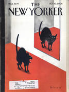 The New Yorker October 30, 2006 Magazine
