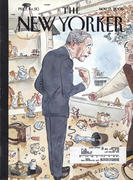 The New Yorker November 13, 2006 Magazine