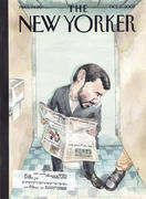 The New Yorker October 8, 2007 Magazine
