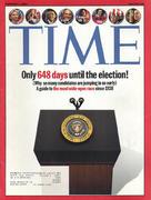 Time Magazine February 5, 2007 Magazine