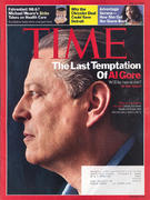 Time Magazine May 28, 2007 Magazine