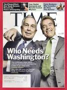 Time Magazine June 25, 2007 Magazine