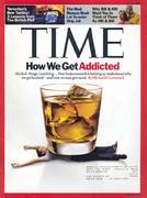 Time Magazine July 16, 2007 Magazine