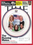 Time Magazine September 24, 2007 Magazine