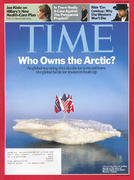 Time Magazine October 1, 2007 Magazine