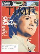 Time Magazine November 19, 2007 Vintage Magazine