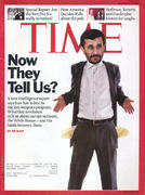 Time Magazine December 17, 2007 Magazine