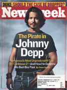 Newsweek Magazine June 26, 2006 Magazine