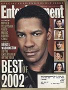 Entertainment Weekly December 20, 2002 Magazine