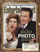 Entertainment Weekly October 4, 2002 Magazine