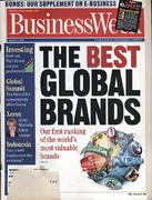 Business Week Magazine August 6, 2001 Magazine
