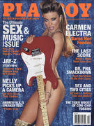 Playboy Magazine April 1, 2003 Magazine