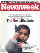 Newsweek Magazine January 22, 2007 Magazine