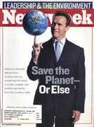 Newsweek Magazine April 16, 2007 Magazine