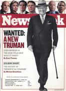 Newsweek Magazine May 14, 2007 Vintage Magazine