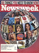 Newsweek Magazine July 9, 2007 Magazine
