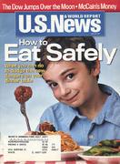 U.S. News & World Report May 28, 2007 Magazine