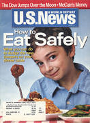 U.S. News & World Report May 28, 2007 Magazine