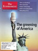 The Economist January 27, 2007 Vintage Magazine