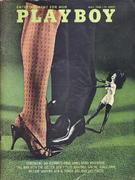 Playboy Magazine May 1, 1965 Magazine