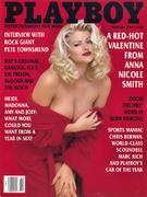 Playboy Magazine February 1, 1994 Magazine