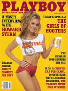 Playboy Magazine April 1, 1994 Magazine