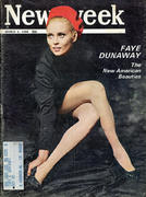 Newsweek Magazine March 4, 1968 Magazine