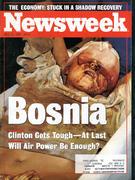 Newsweek Magazine May 10, 1993 Magazine