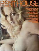 Penthouse Magazine November 1972 Magazine