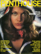 Penthouse Magazine September 1980 Magazine