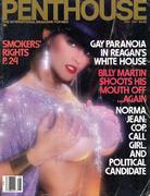 Penthouse Magazine May 1987 Magazine