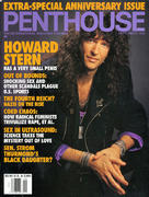 Penthouse Magazine September 1992 Magazine