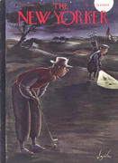 The New Yorker October 1, 1938 Magazine
