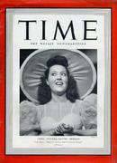 Time Magazine October 28, 1940 Magazine