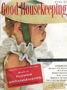 Good Housekeeping May 1954 Magazine
