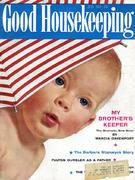Good Housekeeping July 1954 Magazine