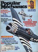 Popular Mechanics January 1, 1981 Magazine