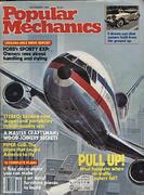 Popular Mechanics December 1, 1981 Magazine