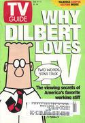 TV Guide January 11, 1997 Magazine