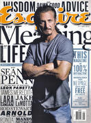 Esquire January 1, 2013 Magazine