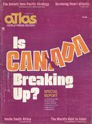 Atlas Magazine February 1977 Magazine