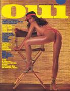 Oui Magazine October 1976 Magazine