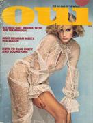 Oui Magazine February 1978 Magazine