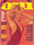Oui Magazine October 1978 Magazine