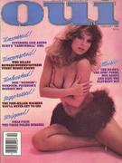 Oui Magazine February 1982 Magazine