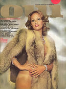 Oui Magazine January 1974 Magazine