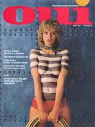 Oui Magazine April 1973 Magazine
