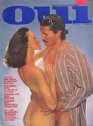 Oui Magazine July 1974 Magazine